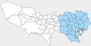 東京24区
